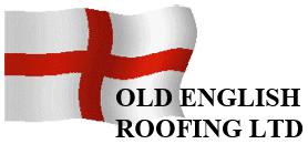Old English Roofing Logo